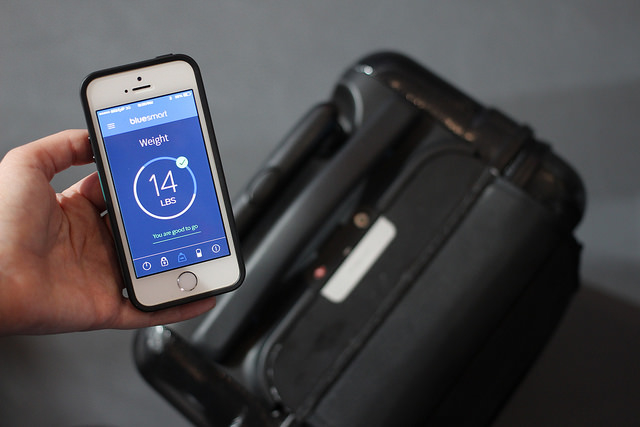 photo image US airlines plan to enforce new rules on smart bags