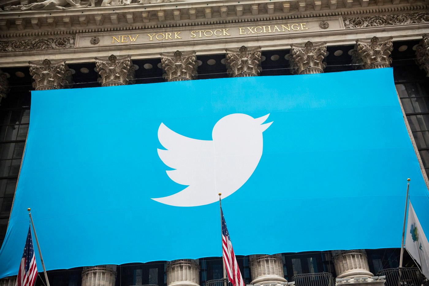 Twitter bleibt bei 140 Zeichen