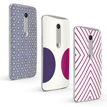 Jonathan Adler cell phone designs