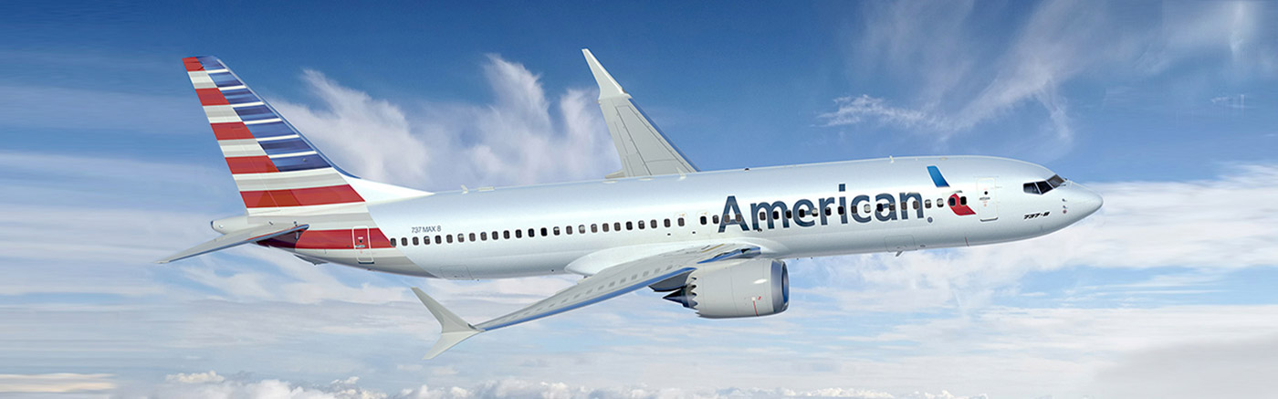 American Airlines planes will get ViaSat's powerful WiFi