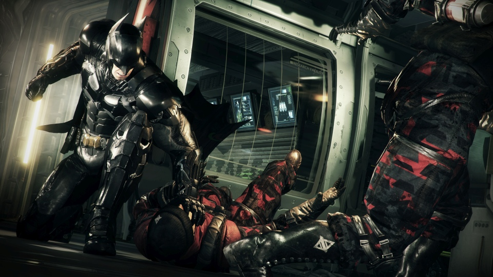 'Batman: Arkham Knight' for PCs pulled because of glitches