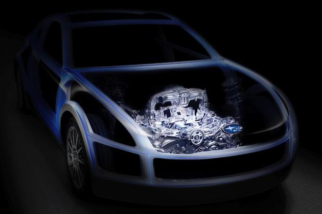 50周年を迎えたスバルの水平対向「ボクサー」エンジンに敬意を表し、魅力的な5つのモデルを振り返る