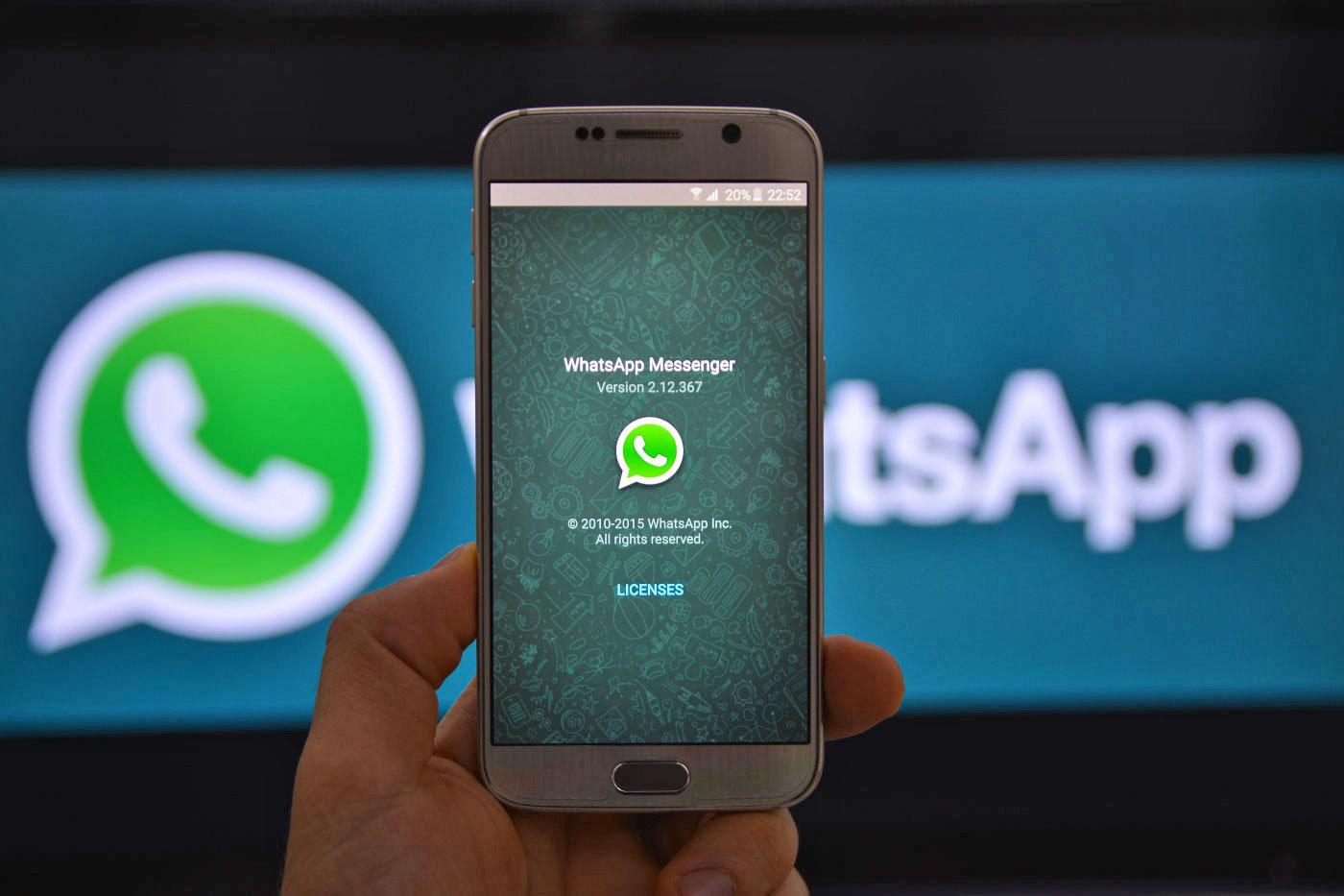 ¿Te arrepentiste de enviar el mensaje? Whatsapp te dará dos minutos para borrarlo.