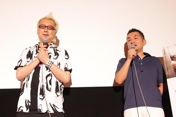 映画『ブラフマン』大ヒット記念!箭内道彦監督トークイベントが面白すぎる【ほぼ全文】