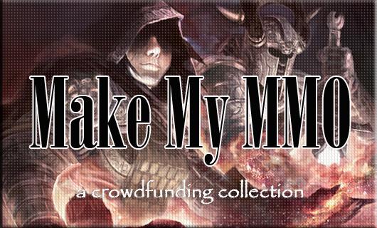 Make My MMO: November 16 - 22, 2014