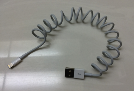 corded cord