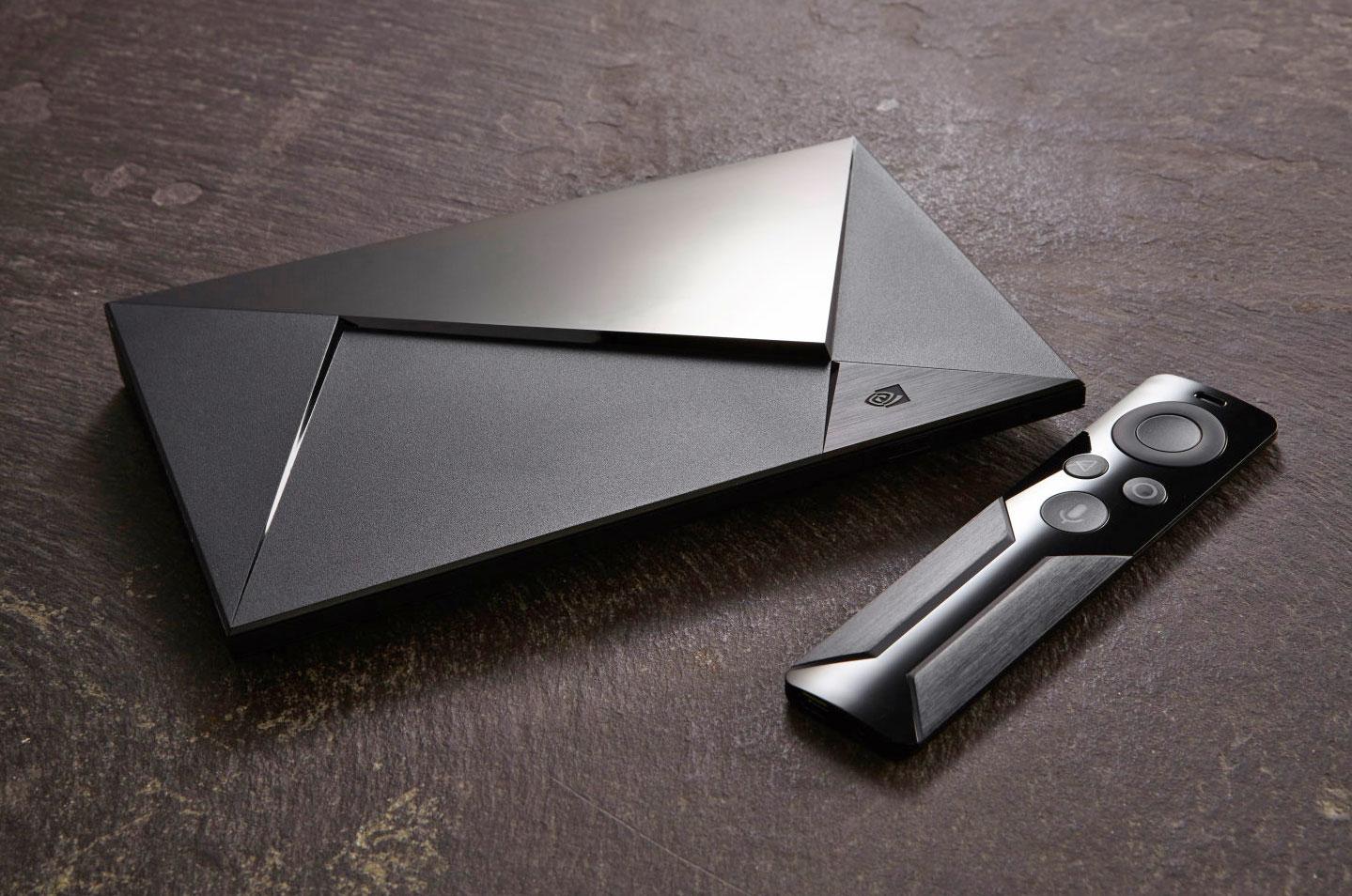 El NVIDIA Shield TV baja su precio por Navidad hasta unos suculentos 159 euros
