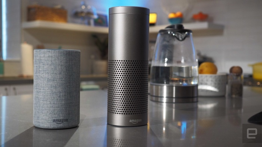 Amazon Echo Plus: Die SmartHome-Zentrale