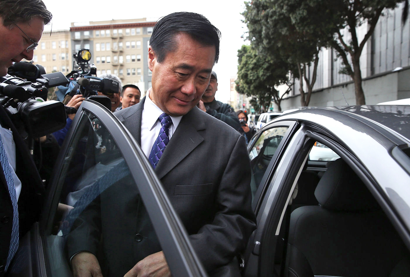 Anti-violent game politician gets five years in jail