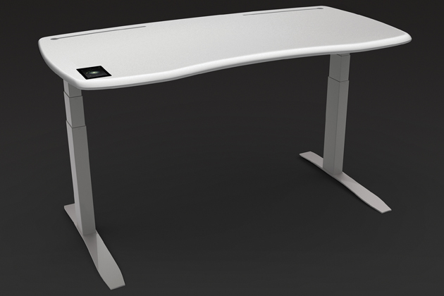 Stir's new smart desk is a relative bargain at $2,990