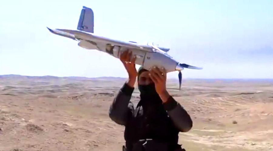Terrormiliz IS tötet mit Sprengfalle in Hobby-Drohne - Engadget ...