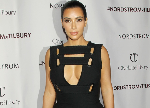 Kim Kardashian charges $1 million for endorsements