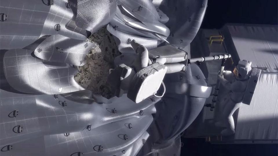 NASA delays 'capture the asteroid' plan until next year
