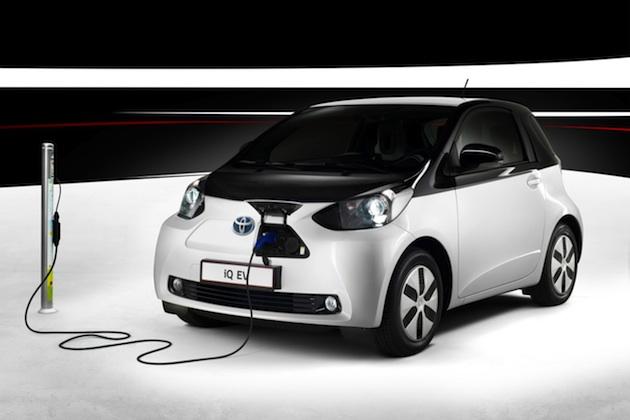 【レポート】トヨタの「MIRAI」開発者、急速充電の電気自動車に将来性はないと語る