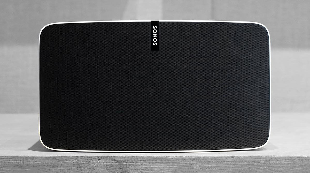 The new Play:5 is Sonos' best speaker ever