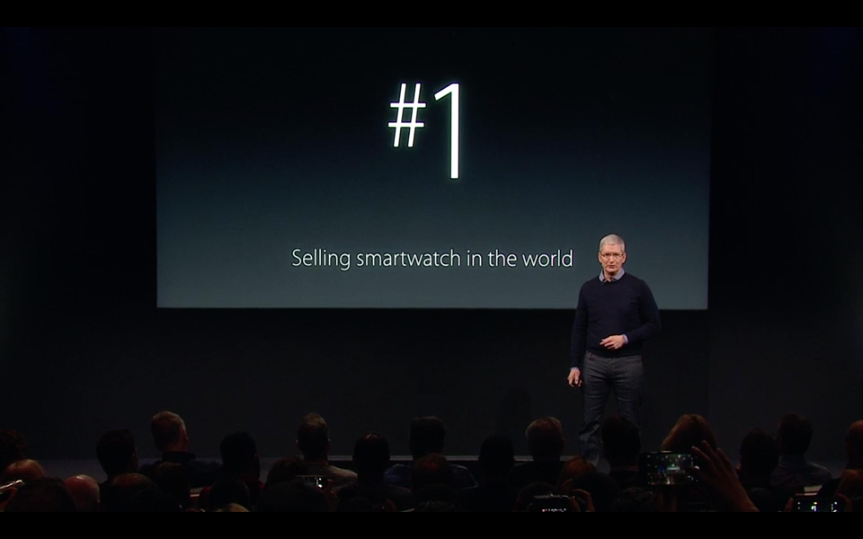 Apple Watch: die erfolgreichste Smartwatch der Welt wird preisgünstiger