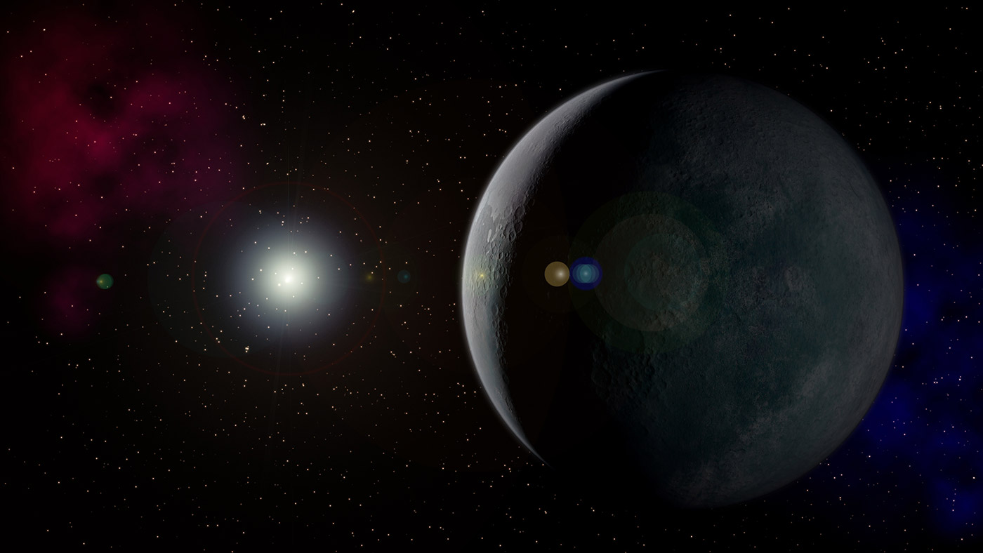 Scientists find more evidence that Planet Nine exists