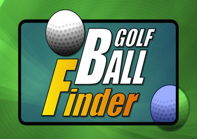 Golf Ball Finder screenshots