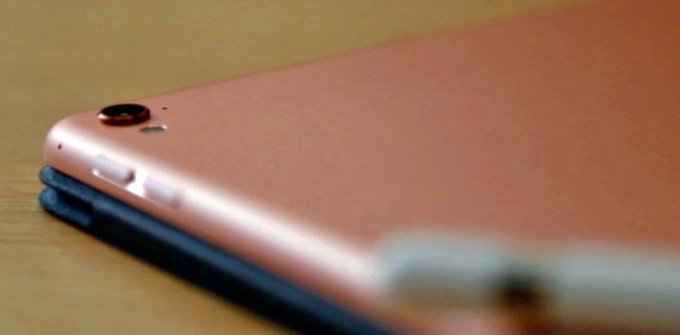 Neue iPad-Pro-Modelle noch im März?