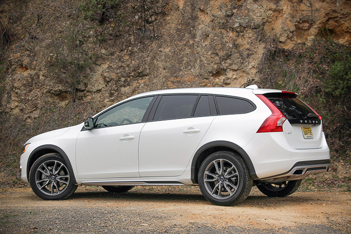 20155 Volvo V60 Cross Country First Drive Autoblog