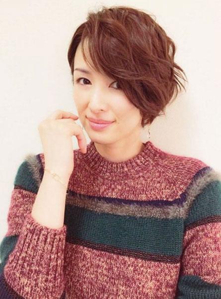 女優・吉瀬美智子が美魔女すぎると男性ファンからの熱視線 「こういうお嫁さん欲しい」「劣化なし」