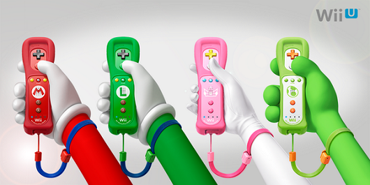 Yoshi Wii Remote Plus coming to Europe alongside Mario Kart 8