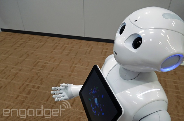 Softbank prices its Pepper robot out of some developers' pockets