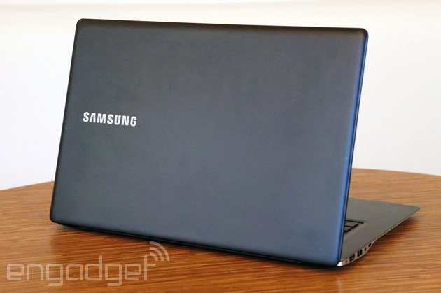 Samsung ATIV Book 9 2014 Edition review: big screen, even bigger price