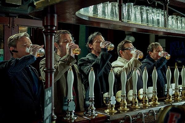 居酒屋では男女の心が裸になる・・・「居酒屋の達人」がオススメする居酒屋とは?