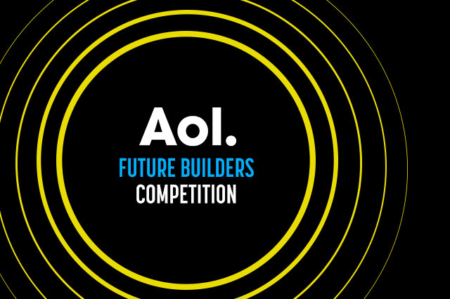 AOL Future Builders Competition
