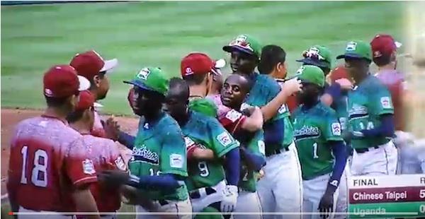 リトルリーグ「台湾VSウガンダ」のフェアプレー精神が素晴らしすぎると話題に 張本さんもアッパレ!間違いなし