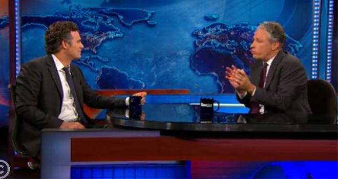 Hulk vs Superman: Who Would Win? Watch Jon Stewart Debate ...
