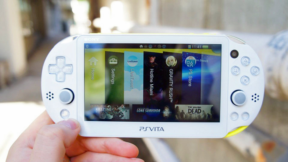Your PS Vita deserves to live again