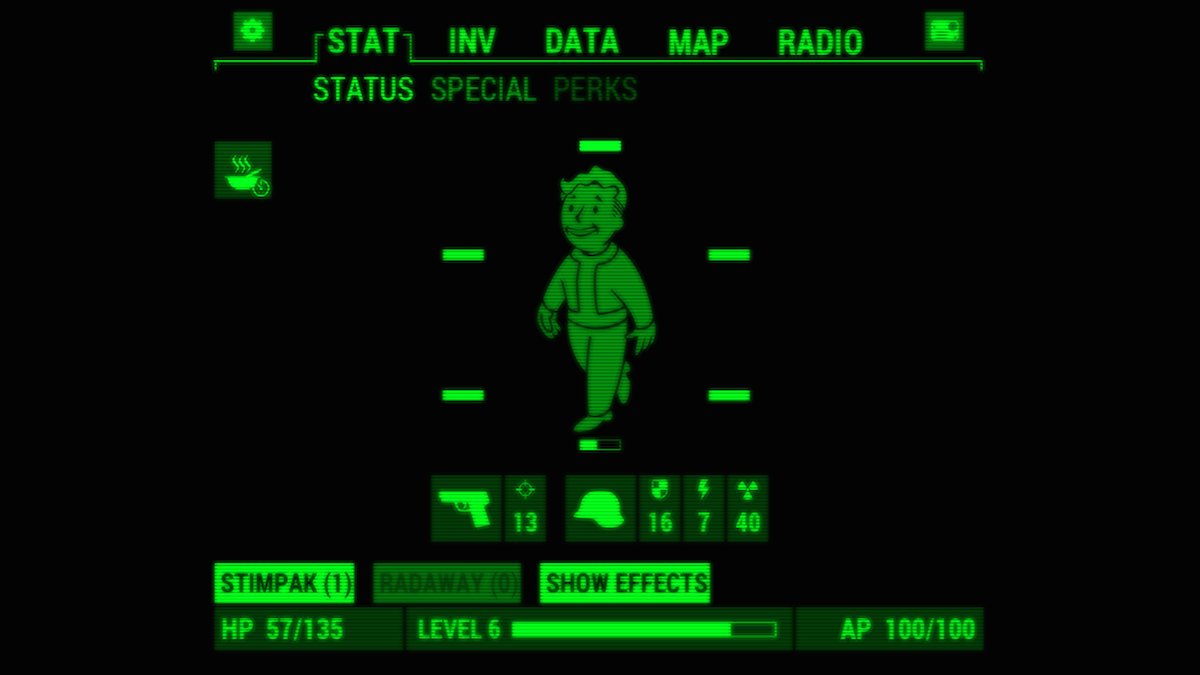 The 'Fallout 4' Pip-Boy app is available right now