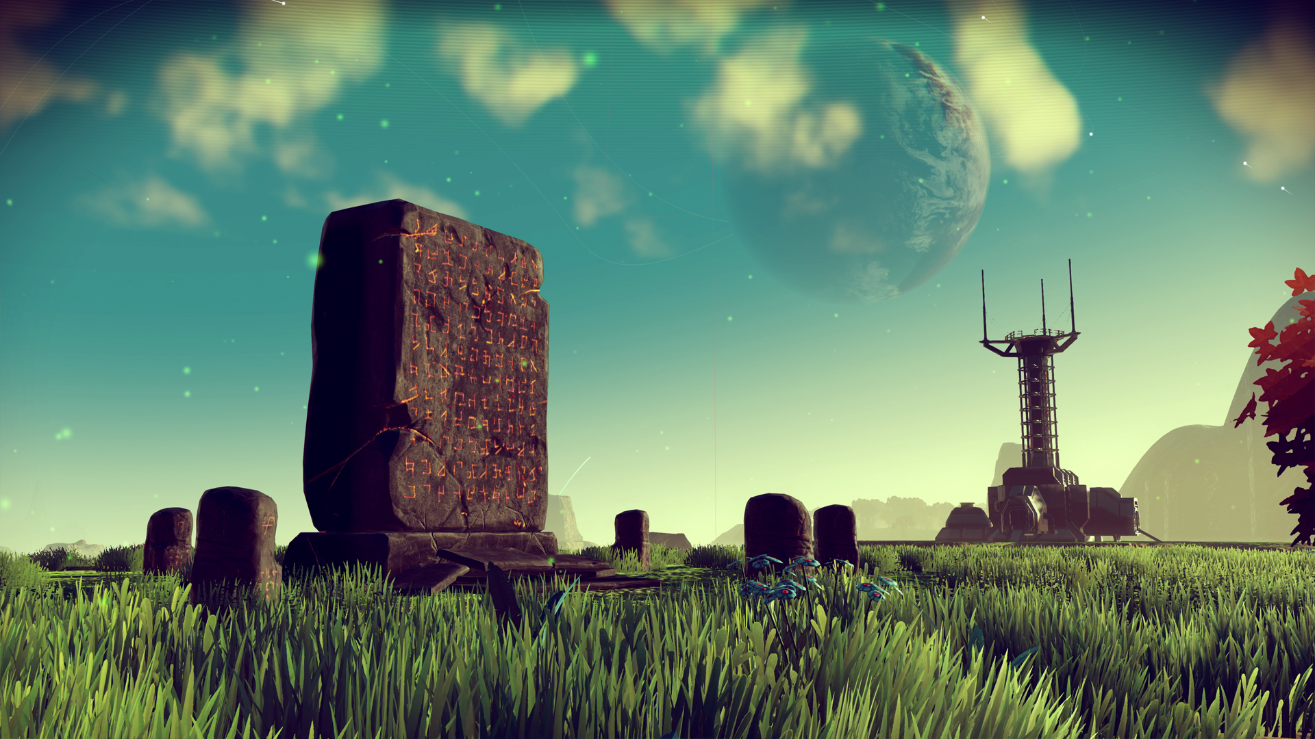'No Man's Sky' is delayed until August 9th