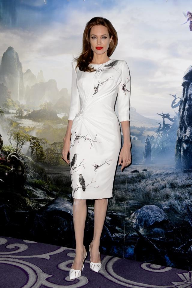 angelina-jolie-white-versace-dress-maleficent-photo-call-london