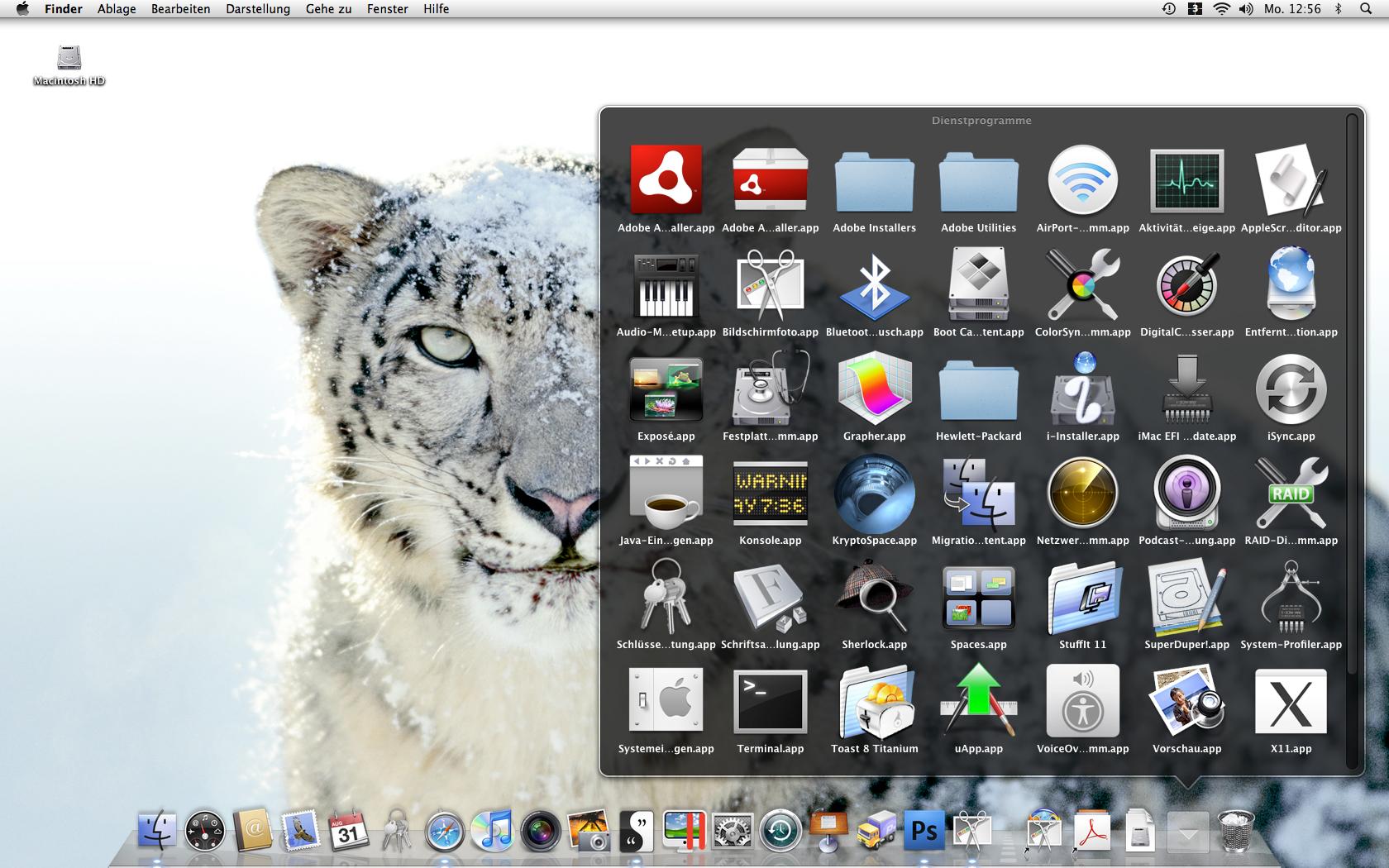 CC Apple Mac