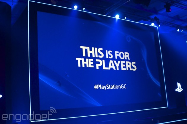Sony reveals 2.0 upgrade coming to PS4 with Share Play and YouTube uploads