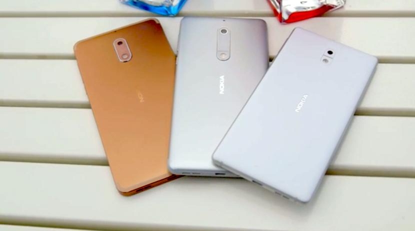 Nokia 7 und 8 sollen die Mittelklasse weiter ausbauen