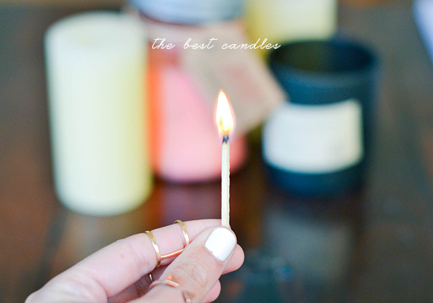 The best candles under $30