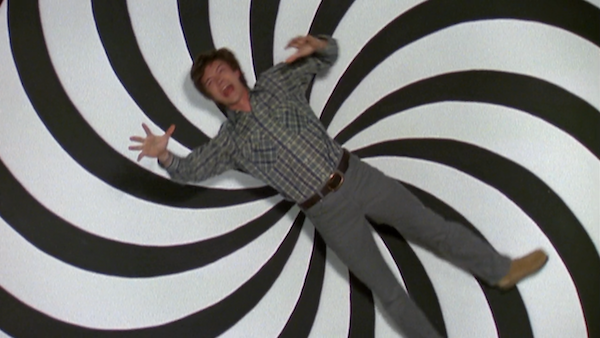 time travel cliches, cliches to look out for if you ever successfully time travel, 70s show vertigo eric halloween
