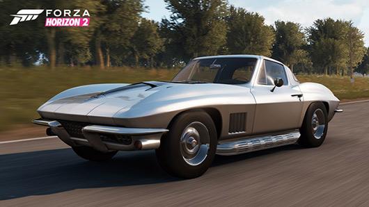 Veyron, Enzo among new additions to Forza Horizon 2 garage
