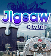 Mobile Game of the Week: Jigsaw City Trip