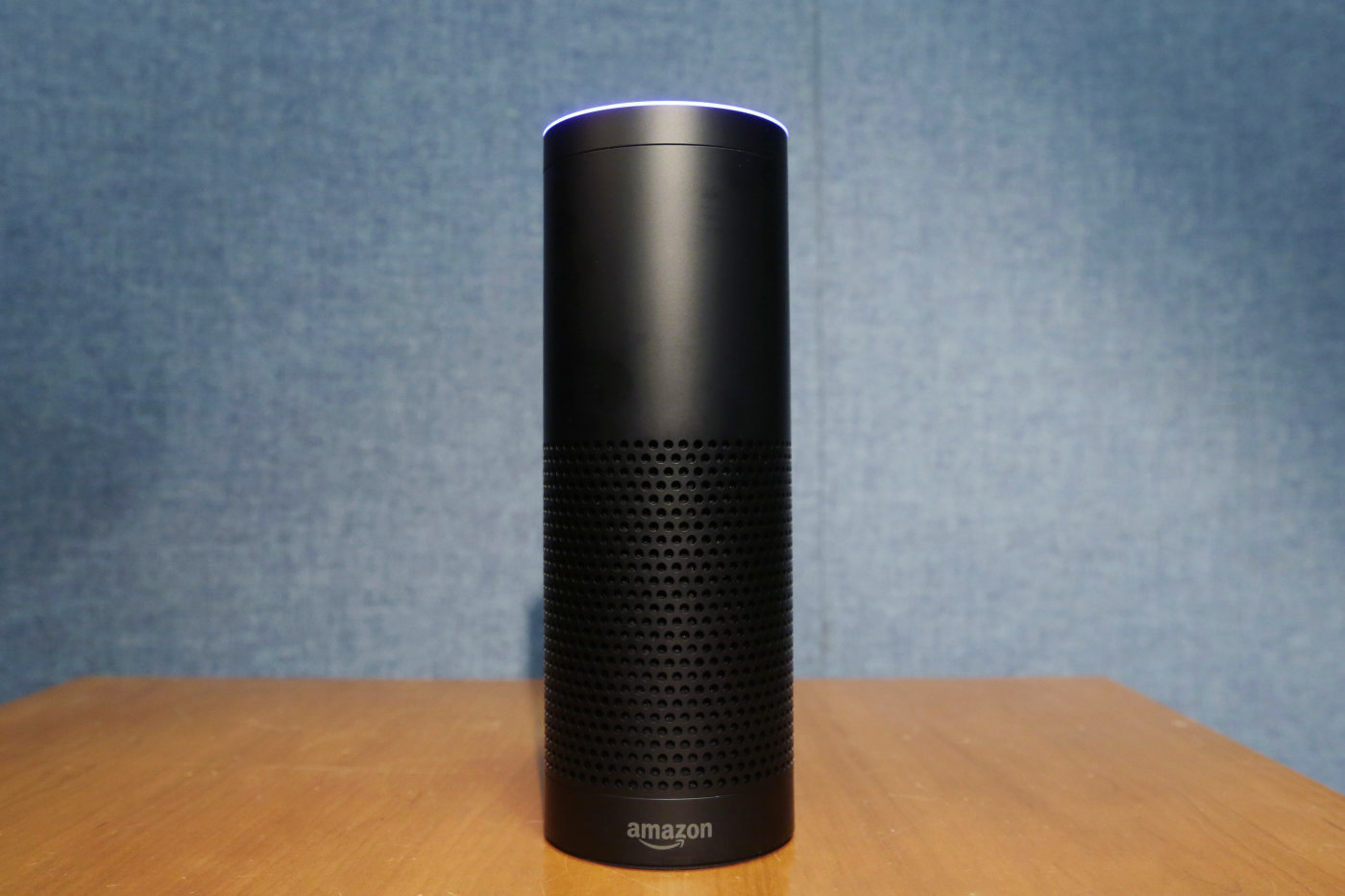 Amazon Echo can tell you movie times and NFL scores