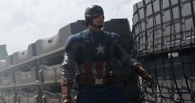 Captain America Weekend 2