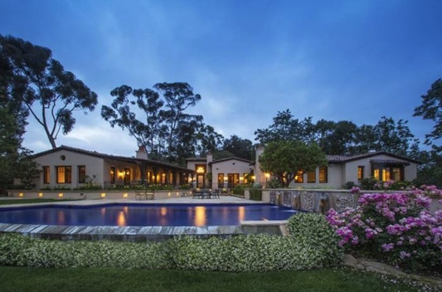 phil mickelson home san diego