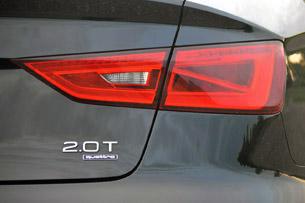 2015 Audi A3 2.0T Quattro