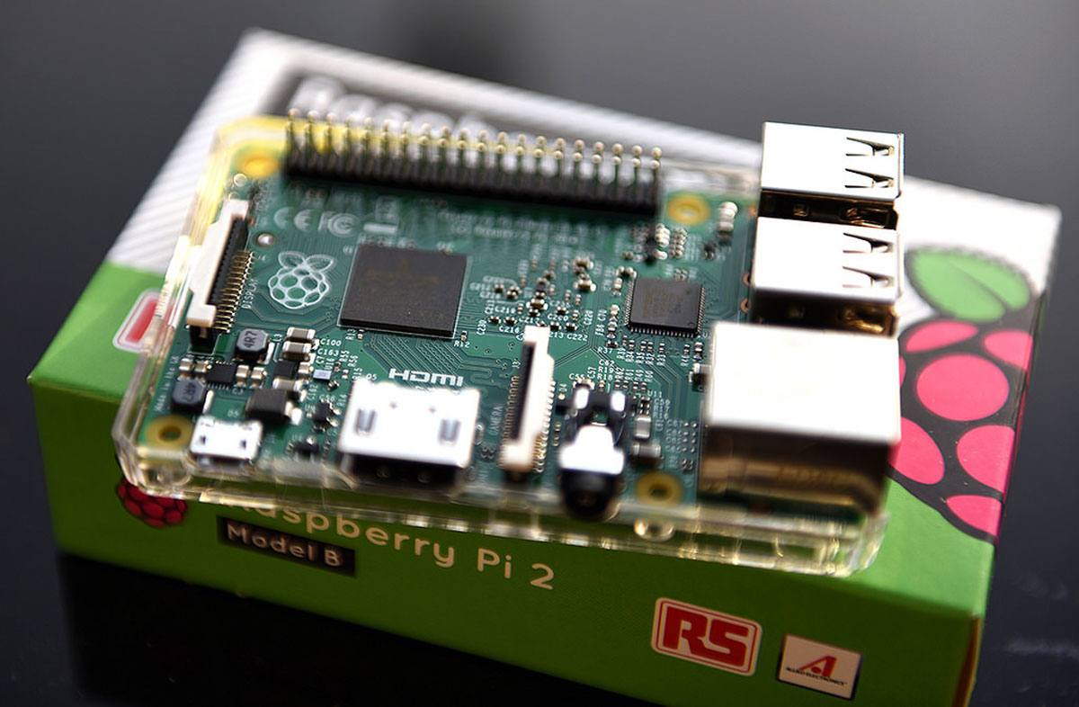 This Raspberry Pi starter kit and course bundle is now over 85 percent off
