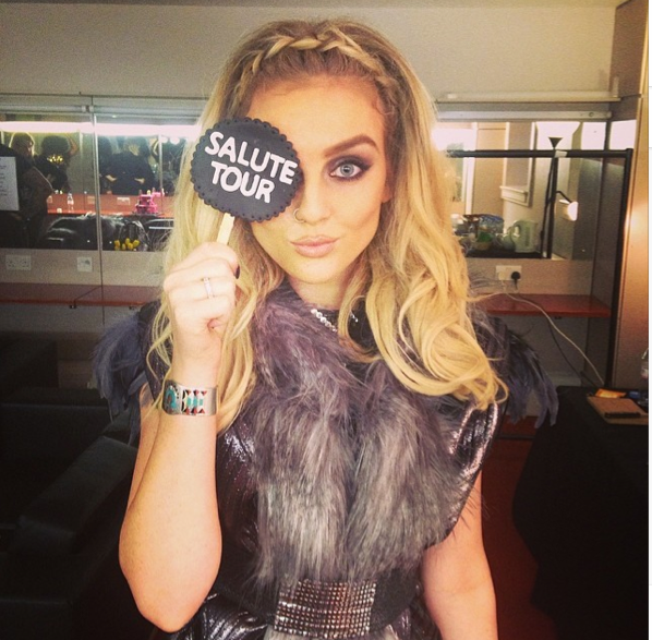 Perrie Edwards And Zayn Malik Wedding Details Perrie
