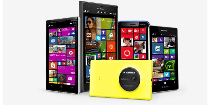 Ende einer Ära: Windows Phone 8.1 offiziell eingestellt